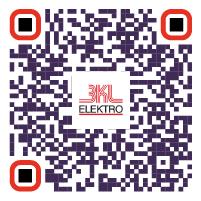 pobočka - BKL ELEKTRO Dolný Kubín - QR GPS