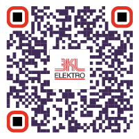 pobočka - BKL ELEKTRO Vrútky - QR GPS
