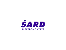 BKL Elektro - referencie - ŠARD ELEKTROMONTÁŽE