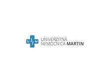 BKL Elektro - referencie - UNIVERZITNÁ NEMOCNICA MARTIN
