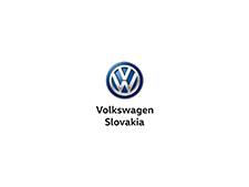 BKL Elektro - referencie - Volkswagen Slovakia